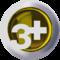 TV3+ HD